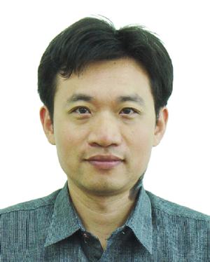 I-Cheng-Chang(張意政)